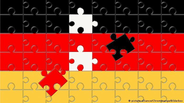 Migranten Symbolbild