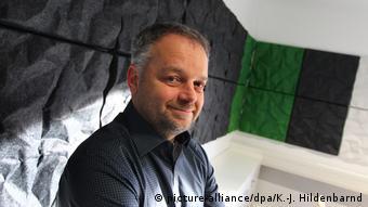 Frank Schwab   Professor für Medienpsychologie in Würzburg