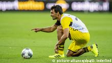 Borussia Dortmund v Udinese Calcio | Mats Hummels