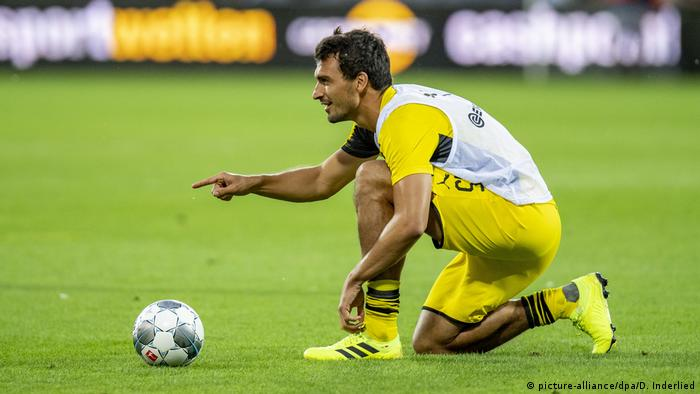 German Supercup: The big issues in Borussia Dortmund vs. Bayern Munich