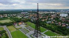 Polen | Der Sender Gleiwitz