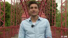 Vorschaubild | fit&gesund - Jacob Drachenberg Experte in Stressbewältigung (DW)