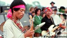Pressebilder Woodstock Diary