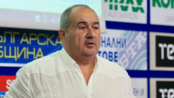 Свиневъдът Румен Караманов