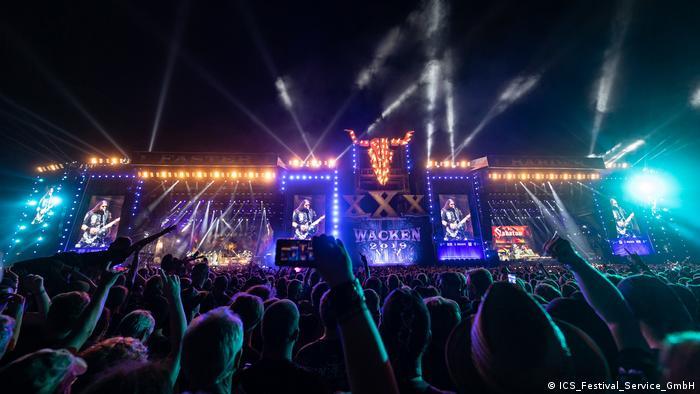 این جشنواره از سال ۱۹۹۸ به رویدادی بزرگ در تقویم متال اروپا تبدیل شد