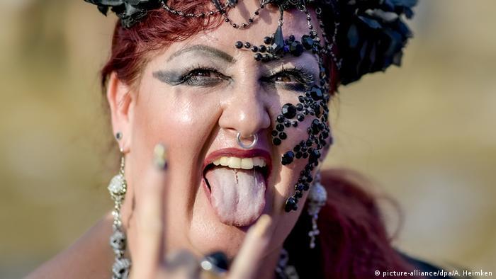 بزرگترین فستیوال موسیقی هویمتال آلمان با حاشیههای جنجالی