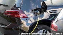 Deutschland | Volkswagen setzt auf E-Autos aus Zwickau