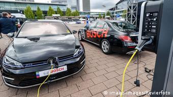 Αυτά τα αυτοκίνητα είναι το μέλλον