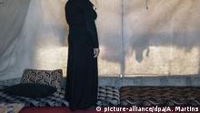 Traumazentrum im Irak NEU