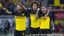 Deutscher Super Cup - Borussia Dortmund - Bayern München