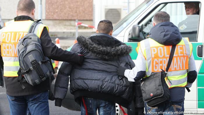 Deutschland | Abschiebungen abgelehnter Asylbewerber