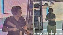 USA Texas | Schießerei in El Paso - Patrick Crusius