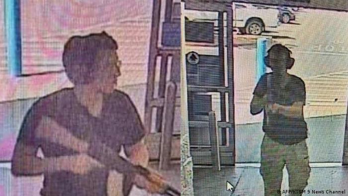 Las autoridades parten de que masacre de El Paso fue un crimen de odio. El atacante dejó un manifiesto en el que insulta a migrantes de invasores. Patrick Crusius, hombre, blanco y de 21 años de edad, de Allen, un suburbio de Dallas, se entregó a la policía tras el tiroteo en una tienda de Walmart que dejó además 26 heridos.