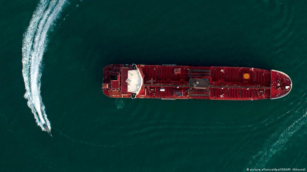 Irán: EE. UU. es incapaz de formar una coalición en el Golfo ...