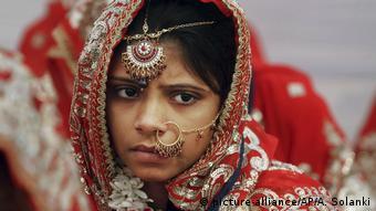 Ο αγώνας κατά των γάμων ανηλίκων συνεχίζεται...