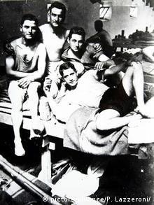 Sant'Anna di Stazzema survivors, 1944