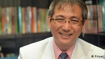 Indonesien Dr. Michael Triangto