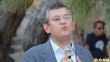 Türkei Politiker Özgür Özel CHP