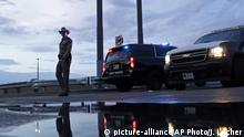USA Anschlag in El Paso