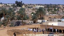 Libyen - Murzuk