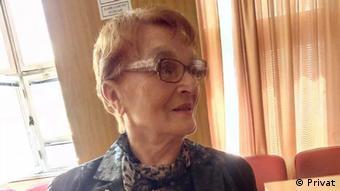 Prof. Dr. Hab. Marinko Zekić zum Thema : Islamisierung des Westens und Westernisierung der islamischen Welt mit der besonderen Rolle der bosnischen Muslimen (Privat)