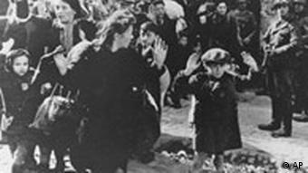 Räumung des Warschauer Ghettos