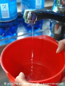 Фахівці радять уже зараз заощаджувати воду