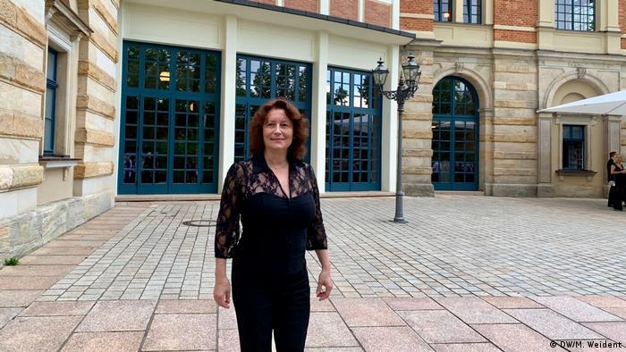 Bayreuth Luminitza Petre Festivalul Wagner