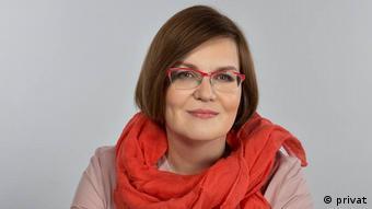 Юлия Галямина, российский политик
