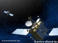 Срок службы  спутников связи можно увеличить!