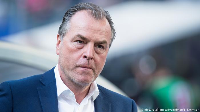 Presidente do Schalke 04, Clemens Tönnies