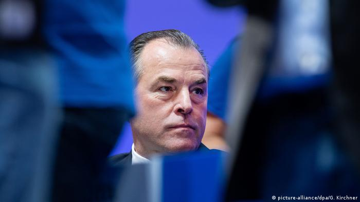 Clemens Tönnies (picture-alliance/dpa/G. Kirchner)