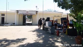 Mosambik Nördliche regionale Strafvollzugsanstalt