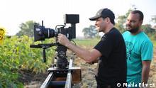 Mosambik | Dreharbeiten Film Rescue