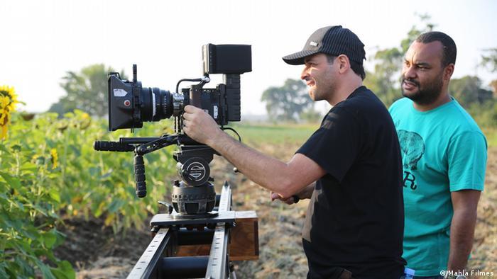 Filme independente tem realização e guião de Mickey Fonseca e direção de fotografia e edição de Pipas Forjaz