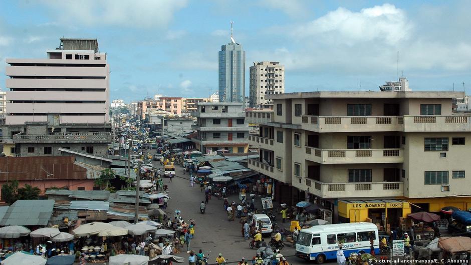 Benin orders EU ambassador to leave: reports | DW | 27.11.2019