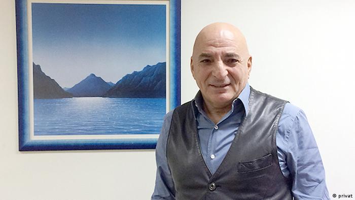 Mustafa Sönmez