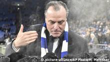 Deutschland Clemens Tönnies, FC Schalke 04