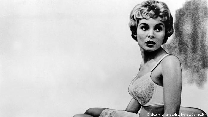 Filmszene Psycho, mit Janet Leigh, 1960 (picture-alliance/dpa/Everett Collection)