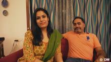 DW Global 3000 - Indien Pune Wohnzimmer