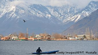 Once a tourist hotspot, Kashmir has suffered the effects of terrorism