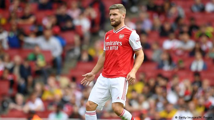 Shkodran Mustafi (Getty Images/M. Regan)