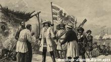 BG 400 Jahre Sklavenhandel Westafrika