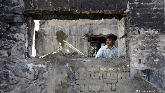 Sin acuerdo para la paz en Afganistán, terminó una nueva ronda de negociaciones de paz entre talibanes y estadounidenses.