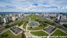 BG Regierungssitze | Brasilia