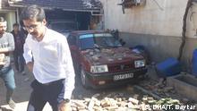 Türkei Denizli Erdbeben der Stärke 6