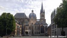Deutschland, Aachen: Dom
