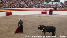 Spanien Mallorca | Stierkampf