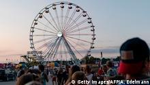 USA Iowa State Fair 2019 in Des Moines