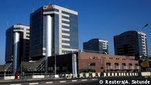 BG Regierungssitze | Abuja